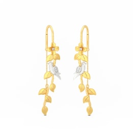 The Allovera Drop Earrings