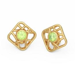 The Amika Stud Earrings