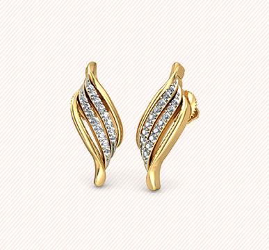 The Talas Earrings
