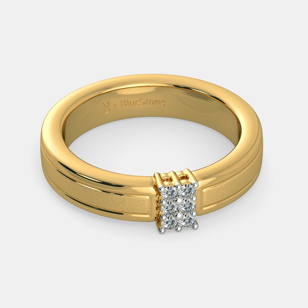 The Hera Ring For Her | BlueStone.com