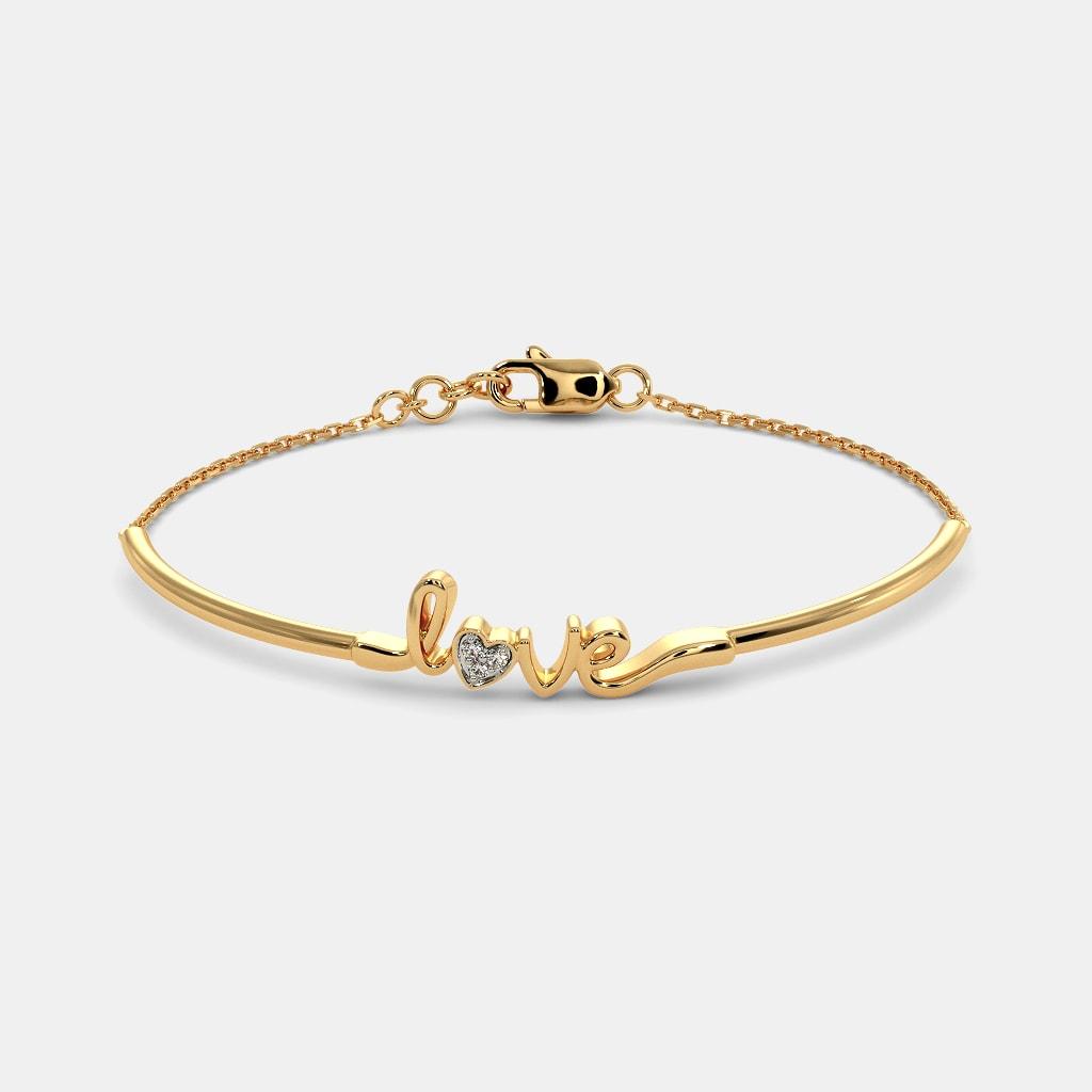 The Susan Love Bracelet