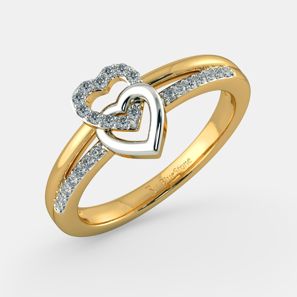 Kt Ring Weight