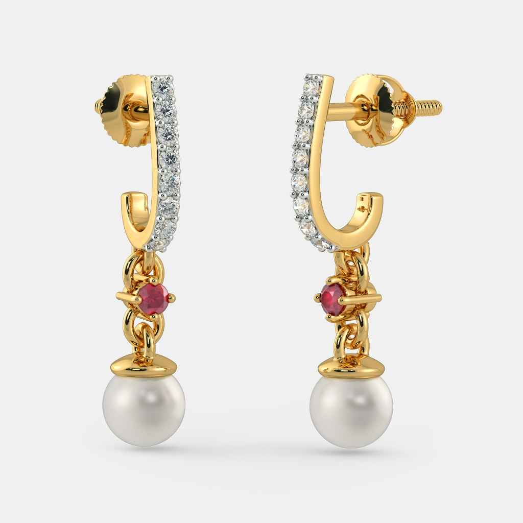 The Deema Earrings