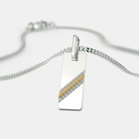 The Dashing Archduke Pendant