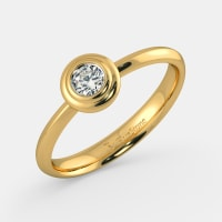 The Flower Bud Ring
