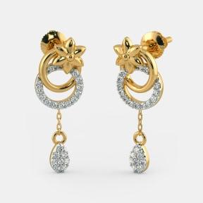 The Minni Drop Earrings