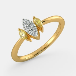The Gabriella Ring
