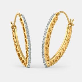 The Izel Earrings