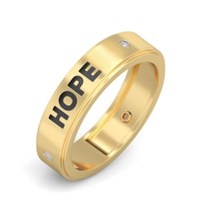 The Hope Band For Him