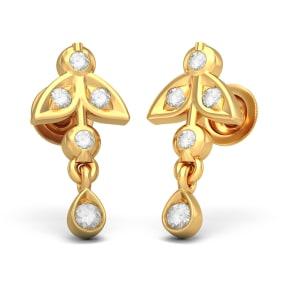 The Gargi Drop Earrings