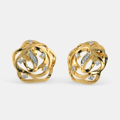 The Dover Stud Earrings