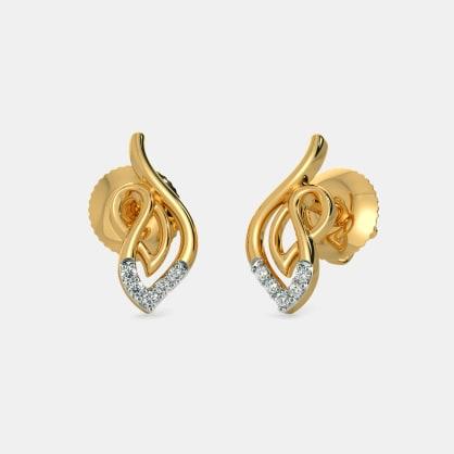 The Avnita Stud Earrings