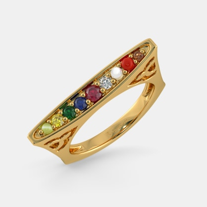 The Navyaksh Ring