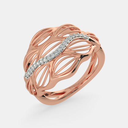 The Carya Ring