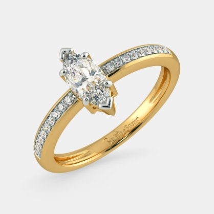 The Marvelous Grandiose Ring Mount