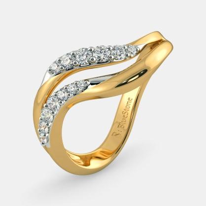 The Cynara Ring