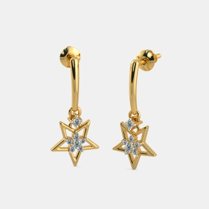 The Spica Earrings