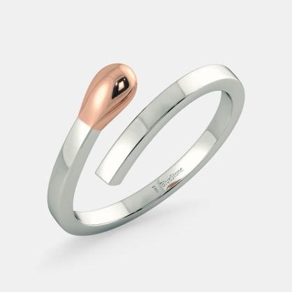 The U r My Match Ring