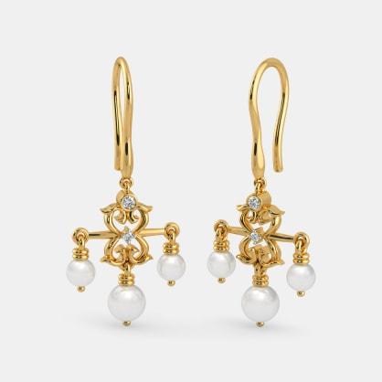The Acme Drop Earrings