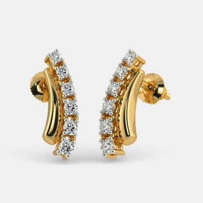 The Ardent Journey Earrings