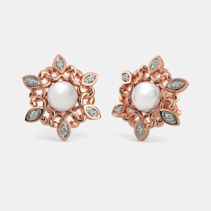 The Matilda Stud Earrings