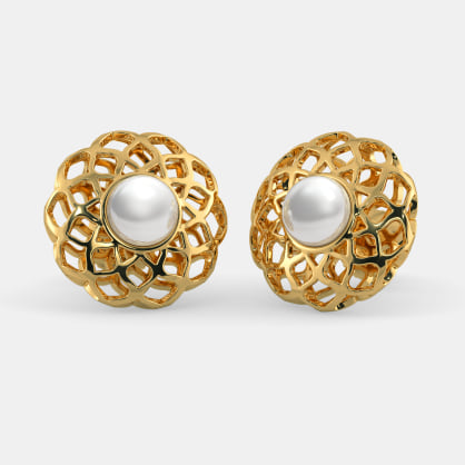The Naimi Stud Earrings