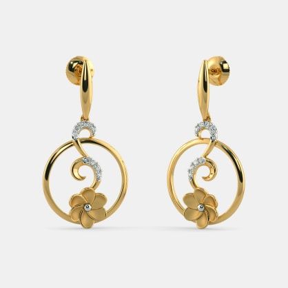 The Adriel Drop Earrings