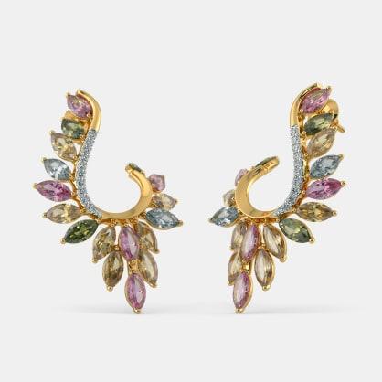 The Aurelio Hoop Earrings