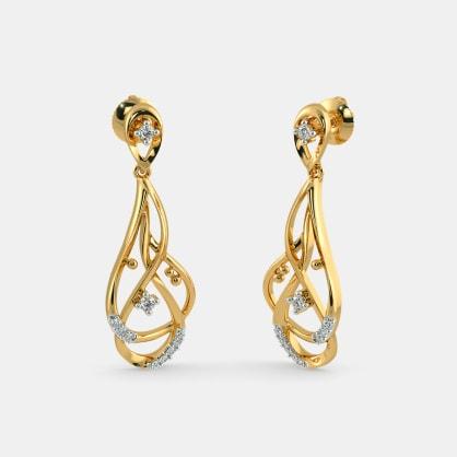 The Salil Drop Earrings