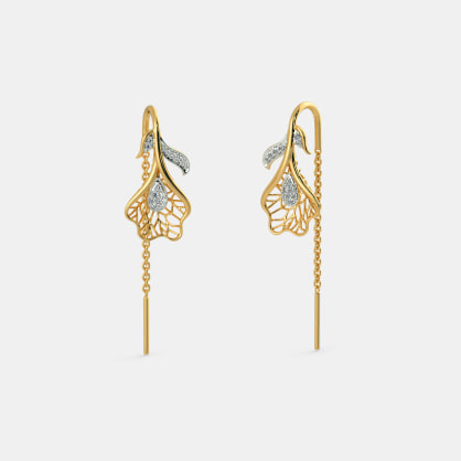 The Gallica Sui Dhaga Earrings