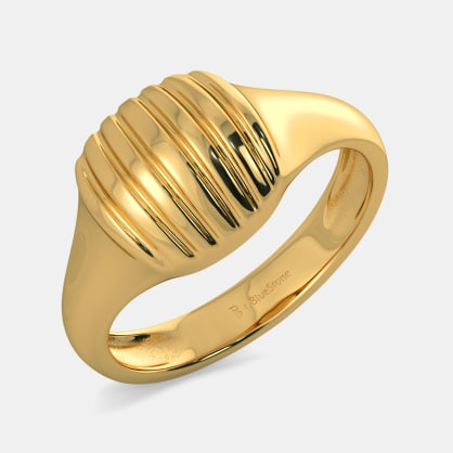 The Chivalrous Prince Ring