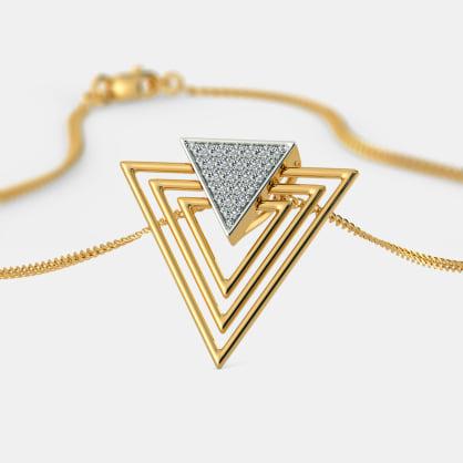 The Tria Pendant