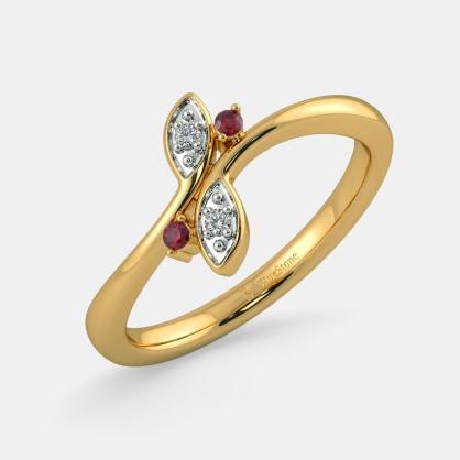 The Ilaria Ring
