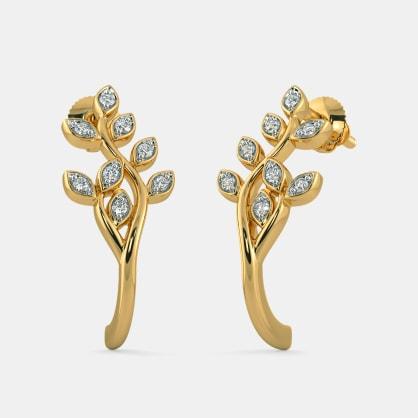 The Reverence Hoop Earrings