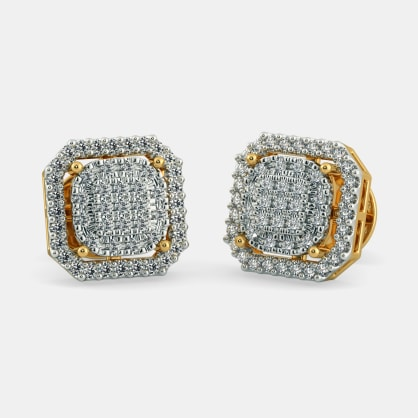 The Hesper Stud Earrings