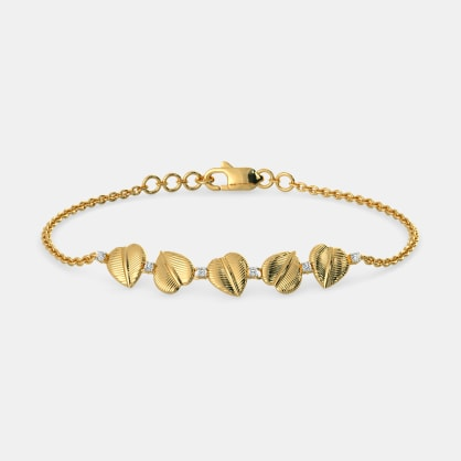 The Striking Flora Bracelet