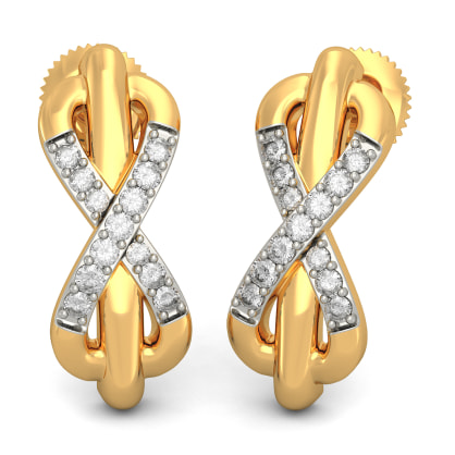 The Adalin Stud Earring