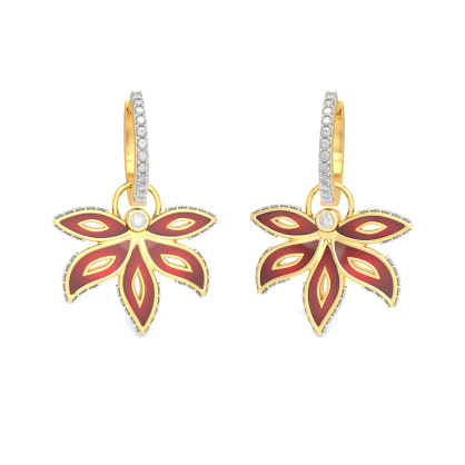 The Zareen Drop Earrings