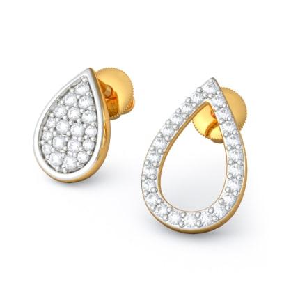 The Jivika MisMatch Earrings