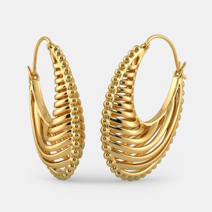 The Kim Earrings