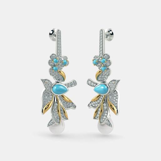 The Chirp Drop Earrings