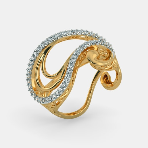 The Mamie Ring