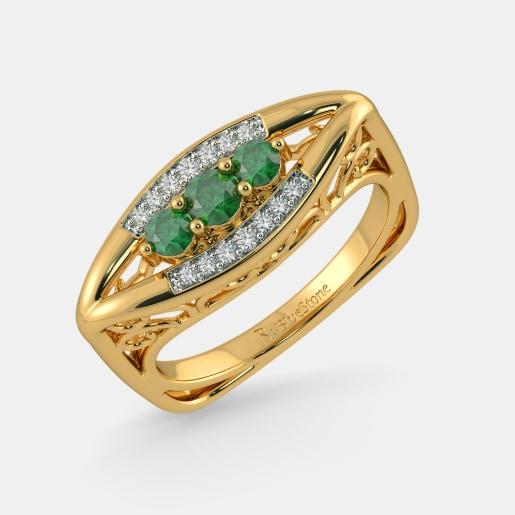 The Gemma Ring