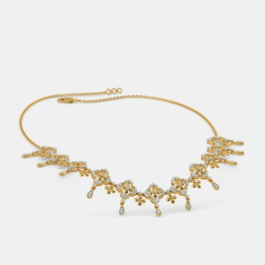 The Keya Necklace