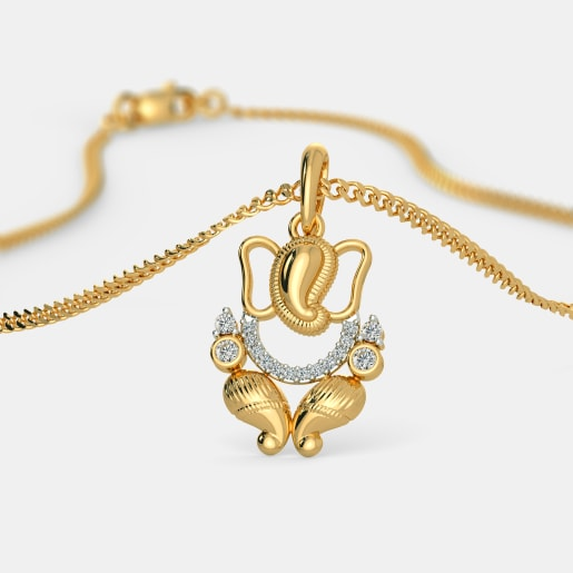 The Durja Pendant