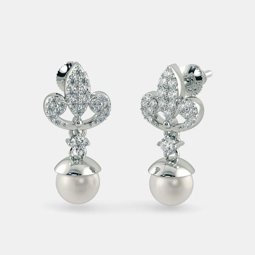 The Princess Sparkle Earrings