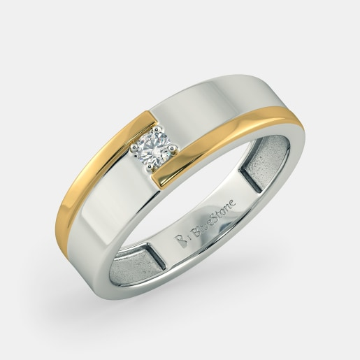 Indian engagement rings designs