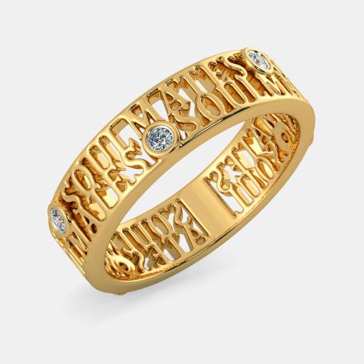 The Linda Soulmate Ring