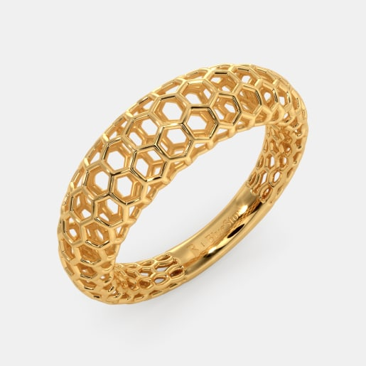 The Alvina Ring