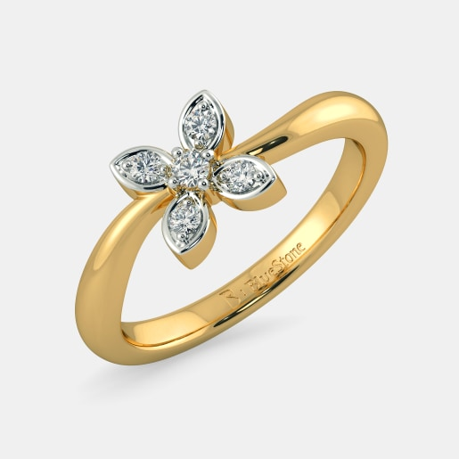 The Arianna Ring